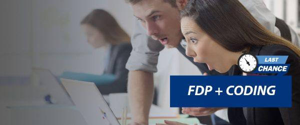 fdp+coding