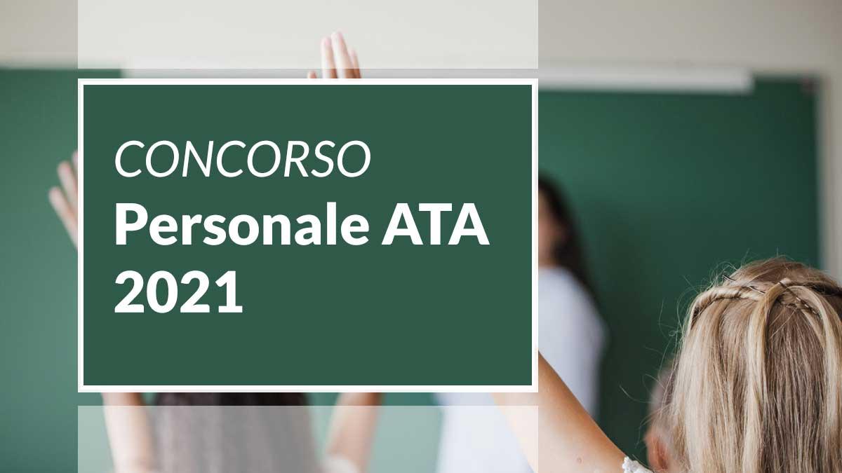 Valutazione Titoli Bando ATA III fascia