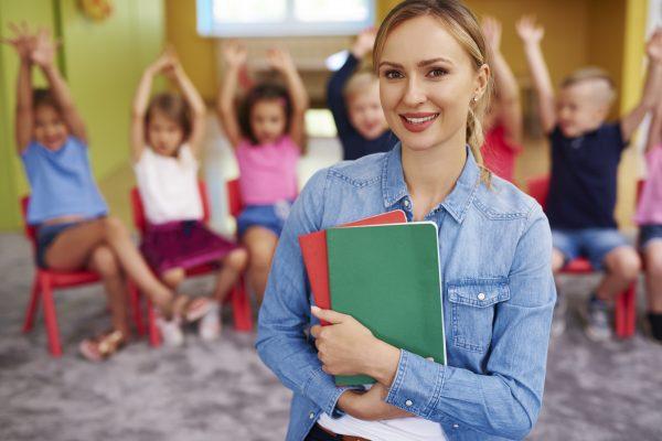 Corso di preparazione per il concorso Scuola Infanzia e Primaria