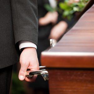 Responsabile Conduzione dell'Attività Funeraria