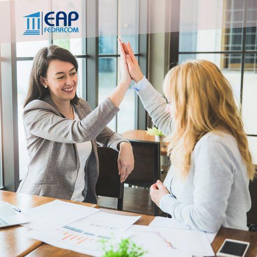 Eap Fedarcom: Corso di formazione per l'apprendistato in FAD
